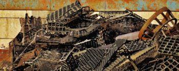 bezpłatny odbiór złomu warszawa