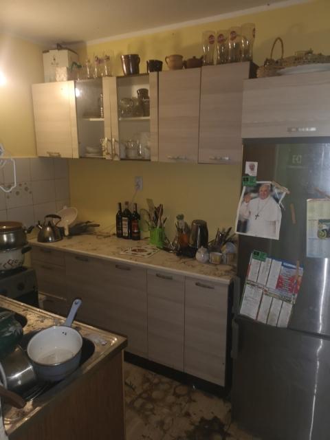 Sprzątanie mieszkania - efekty