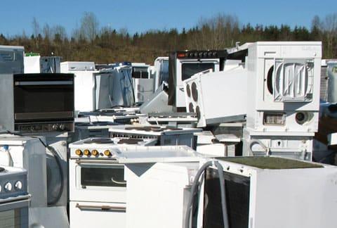 odbiór elektroodpadów warszawa
